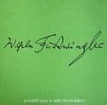 フルトヴェングラーのベートーヴェン/交響曲第7&8番ほか  独WF協会 2849 LP レコード