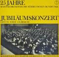 チェリビダッケのブルックナー/交響曲第7番ほか  独SWF 2849 LP レコード