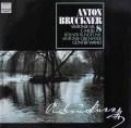 ヴァントのブルックナー/交響曲第8番  独HM 2849 LP レコード