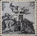 グールドのワーグナー/ピアノ・トランスクリプション集 独CBS 2816 LP レコード