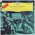 【オリジナル盤】ヨッフムのハイドン/ミサ第3番「聖チェチーリア・ミサ」ほか  独DGG 2903 LP レコード