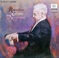 ルービンシュタインのショパン/ノクターン集 独RCA 2903 LP レコード