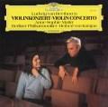 ムター&カラヤンのベートーヴェン/ヴァイオリン協奏曲  独DGG 2903 LP レコード
