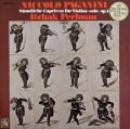 パールマンのパガニーニ/24の奇想曲  独EMI 2903 LP レコード