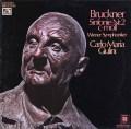 ジュリーニのブルックナー/交響曲第2番  独EMI 2903 LP レコード