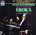 クレンペラーのベートーヴェン/交響曲第3番「英雄」  独EMI 2903 LP レコード