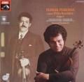 パールマンのクライスラー/ヴァイオリン名曲集 vol.2  独EMI 2903 LP レコード