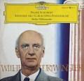 フルトヴェングラーのシューベルト/交響曲「ザ・グレイト」 独DGG 2904 LP レコード