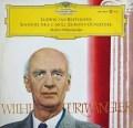 【オリジナル盤】フルトヴェングラーのベートーヴェン/交響曲第5番ほか 独DGG 2904 LP レコード