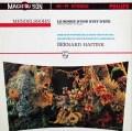ハイティンクのメンデルスゾーン/「真夏の夜の夢」  仏PHILIPS 2904 LP レコード