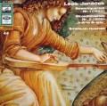 スメタナ四重奏団のヤナーチェク/弦楽四重奏曲第1&2番「ないしょの手紙」  独EMI 2904 LP レコード