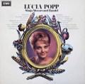 【オリジナル盤】ポップのモーツァルト&ヘンデル歌曲集  英EMI 2904 LP レコード