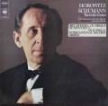 ホロヴィッツのシューマン/「クライスレリアーナ」ほか 独CBS 2904 LP レコード
