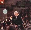 カラヤンのシューベルト/交響曲全集 独EMI 2904 LP レコード