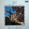 【オリジナル盤】ラローチャのアルベニス/組曲「イベリア」 英DECCA 2904 LP レコード