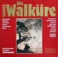 ヤノフスキのワーグナー/「ワルキューレ」 独eurodisc 2907 LP レコード