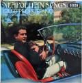 ステファノのナポリ民謡 英DECCA 2907 LP レコード