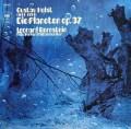 バーンスタインのホルスト/惑星 独CBS 2907 LP レコード
