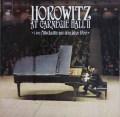 ホロヴィッツの「カーネギー・ホール・リサイタル1966」 独CBS 2907 LP レコード