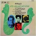 【オリジナル盤】クレンペラーのマーラー/「大地の歌」 英EMI 2907 LP レコード