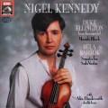 ケネディのエリントン&バルトーク 英EMI 2907 LP レコード