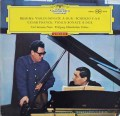 【オリジナル盤】シュナイダーハン&ゼーマンのブラームス/ヴァイオリンソナタ第2番ほか 独DGG 2907 LP レコード