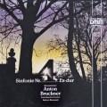 ブロムシュテットのブルックナー/交響曲第4番「ロマンティック」 独ETERNA 2909 LP レコード