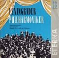 ムラヴィンスキーのチャイコフスキー/交響曲第6番「悲愴」 独ETERNA 2909 LP レコード