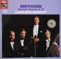 アルバン・ベルク四重奏団の  ベートーヴェン/弦楽四重奏曲第14番 独EMI 2909 LP レコード