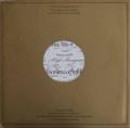 ブッシュ四重奏団のベートーヴェン/弦楽四重奏曲第12番  独SCHOTT 2911 LP レコード