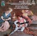 ドゥ・ペイエ&メロス・アンサンブルのモーツァルト/「ケーゲルシュタット・トリオ」ほか 独EMI 2911 LP レコード