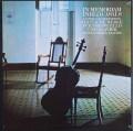 カザルスのベートーヴェン/チェロソナタ全集 独CBS 2911 LP レコード