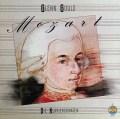 グールドのモーツァルト/ピアノソナタ全集 蘭CBS 2911 LP レコード