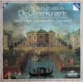ホリガー&カメラータ・ベルンのルブラン/オーボエ協奏曲集  独ARCHIV 2911 LP レコード