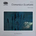 ハスキルのスカルラッティ/ソナタ集 蘭Westminster 2913 LP レコード
