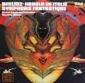 ミュンシュのベルリオーズ/幻想交響曲ほか 独RCA 2913 LP レコード