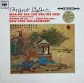 ワルターのマーラー/「大地の歌」 英CBS 2913 LP レコード