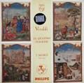 【モノラル】アーヨ&イ・ムジチ合奏団のヴィヴァルディ/「四季」 蘭PHILIPS 2913 LP レコード
