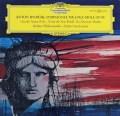 【最初期盤】カラヤンのドヴォルザーク/交響曲第9番「新世界より」 独DGG 2913 LP レコード