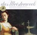 オイストラフ&クレンペラーのブラームス/ヴァイオリン協奏曲  独Columbia 2913 LP レコード