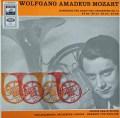 ブレイン&カラヤンのモーツァルト/ホルン協奏曲 独EMI 2913 LP レコード