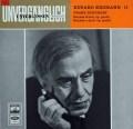 エルドマンのシューベルト/ピアノソナタ第20&21番 独EMI 2913 LP レコード