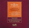 カイルベルトのワーグナー/「ニュルンベルクのマイスタージンガー」全曲  独eurodisc 2913 LP レコード