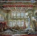 パネライ&パターネのプッチーニ/「ジャンニ・スキッキ」  独eurodisc 2913 LP レコード