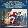 カラヤンのモーツァルト/フィガロの結婚  独DECCA 2913 LP レコード