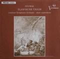 マルティノンのドヴォルザーク/スラヴ舞曲 独RCA 2915 LP レコード