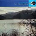 【ステレオオリジナル】クナッパーツブッシュのブラームス/名演集 英DECCA 2915 LP レコード