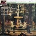 ソリアーノ&ブルゴスのファリャ/「スペインの庭の夜」ほか 英HMV 2915 LP レコード