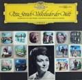 シュトライヒ/世界の民謡集  独DGG 2915 LP レコード