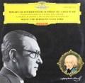 【オリジナル盤】アンダのモーツァルト/ピアノ協奏曲第16&23番  独DGG 2915 LP レコード